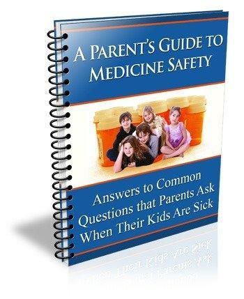 a parents guide to medicine safety