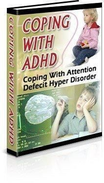 Coping with ADHD