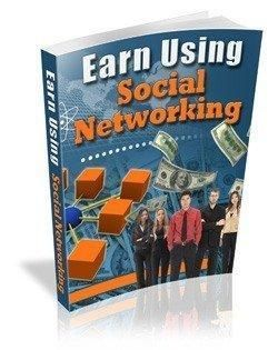 Earn Using Social Networking