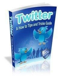 Twitter - A how to tips & tricks guide
