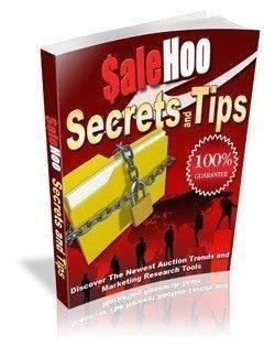 SaleHoo Secrets & Tips