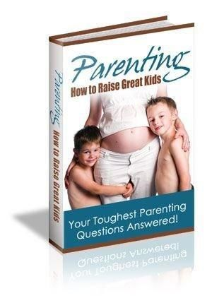 Parenting - Your tough questions answered