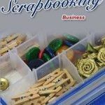 scrapbooking as a business